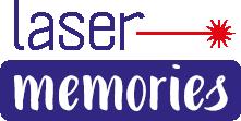 lasermemories.de